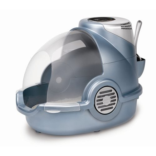 bionaire side view prevnext the bionaire odor grabber aircleaning litter box