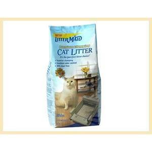 Littermaid Premium Natural Clumping Cat Litter Lml