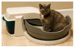Shop for Simply Clean™ Litter Box System by PetSafe ...